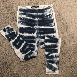 Girls Pants Size 7